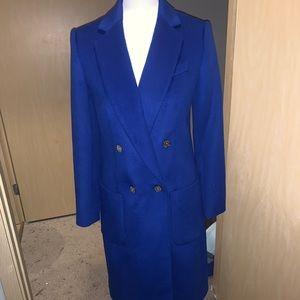 NWT Michael Kors Pea Coat